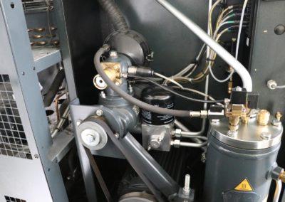 Schraubenkompressor Kaeser Aircenter SM 15-11 | Bild 4