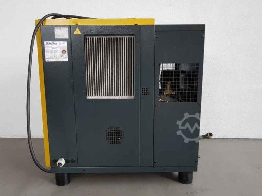 Schraubenkompressor Kaeser Aircenter SM 15-T | Bild 2
