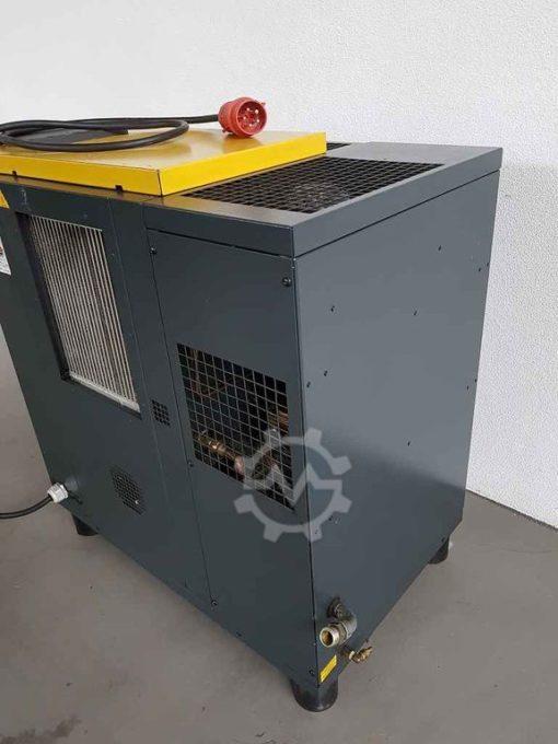 Schraubenkompressor Kaeser Aircenter SM 15-T | Bild 4