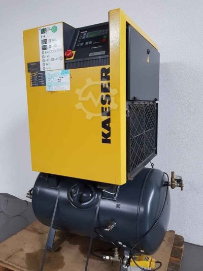 Schraubenkompressor Kaeser SX6 – 150