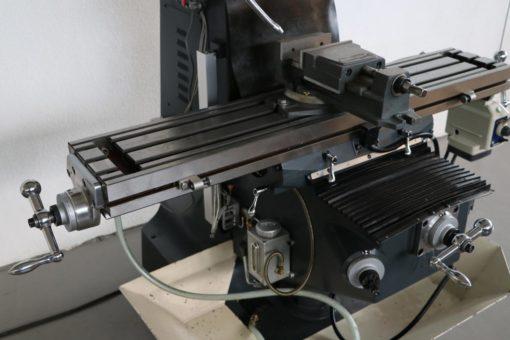 Multifräse Optimum OPTImill MF 2 Vario DPA | Bild 4