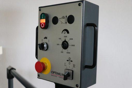 Multifräse Optimum OPTImill MF 2 Vario DPA | Bild 8