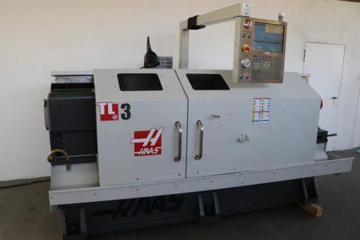 CNC Drehmaschine Haas TL-3 | Bild 1