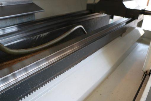 CNC Drehmaschine Haas TL-3 | Bild 11