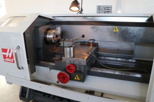 CNC Drehmaschine Haas TL-3 | Bild 12