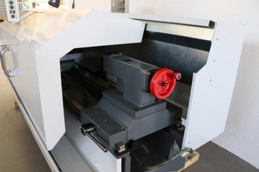 CNC Drehmaschine Haas TL-3 | Bild 2