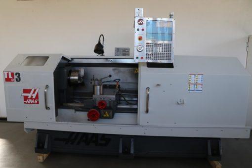 CNC Drehmaschine Haas TL-3 | Bild