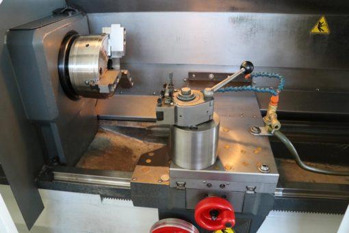 CNC Drehmaschine Haas TL-3 | Bild 6