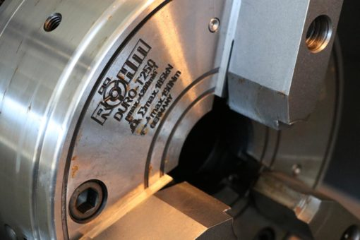 CNC Drehmaschine Haas TL-3 | Bild 7
