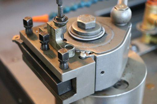 CNC Drehmaschine Haas TL-3 | Bild 9