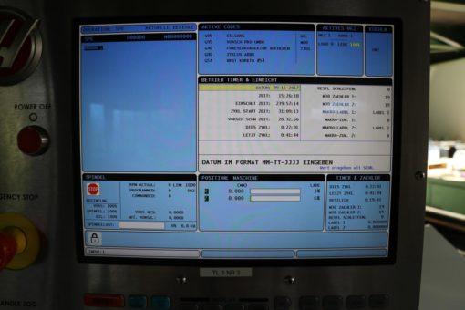 Universalfräsmaschine Deckel FP2NC Dialog 4 | Bild 8
