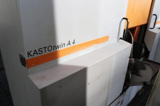 Bandsäge Vollautomat Kasto TWIN A4 | Bild 13