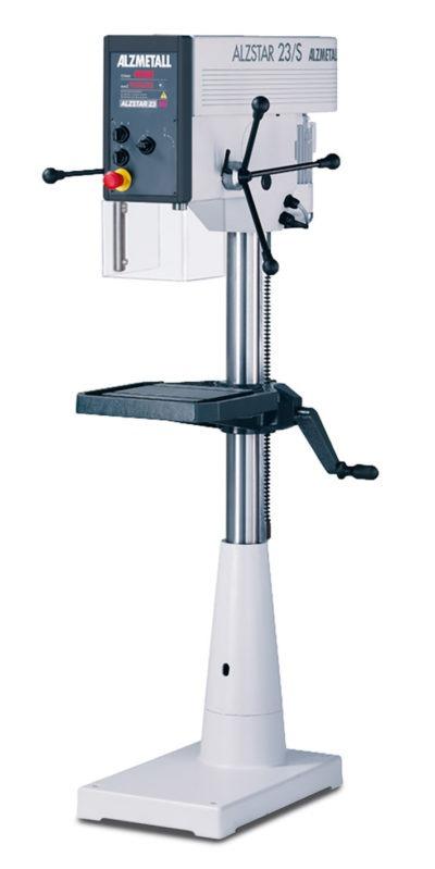 Alzmetall ALZSTAR 23/S Säulenbohrmaschine