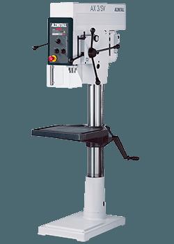 Bild der Alzmetall AX 3/SV Säulenbohrmaschine mit Vorschub