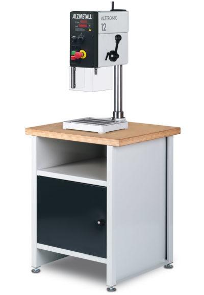 Alzmetall Alztronic 12 Tischbohrmaschine