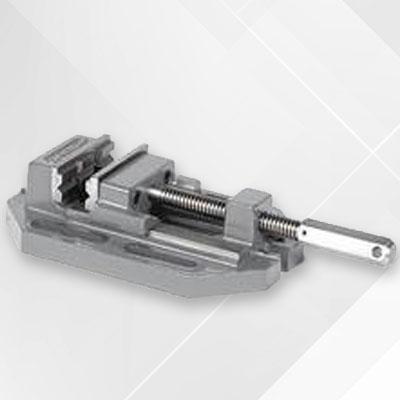 AX-Option 137067: Auflegeschraubstöcke für Bohrmaschinen