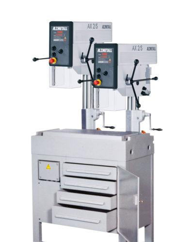 Produktfoto: Alzmetall RFT 2 | Reihenbohrmaschinen