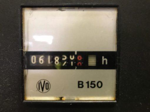 Trumpf TrumaBend V130 Abkantpresse 6 Achs Hinteranschlag | Bild 5