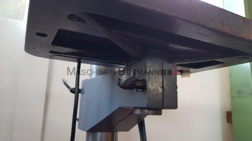 20171208-100Saeulenbohrmaschine Getriebebohrmaschine RIWA | Bild 7