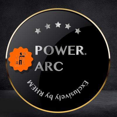 POWER.ARC Inside
