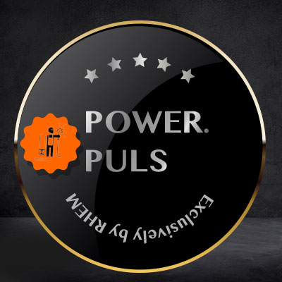 Schweißprozesstechnologie: POWER.PULS