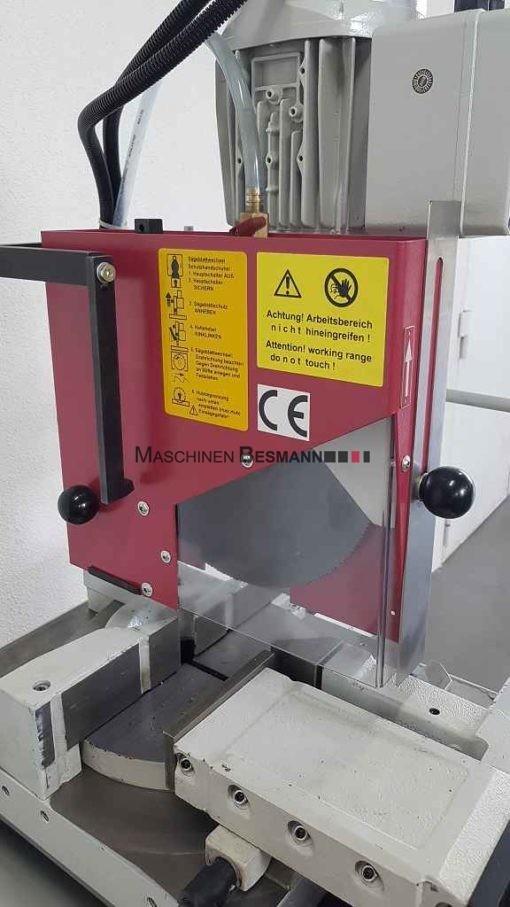 Metallkaltkreissäge Behringer Eisele VMS 300 (3)