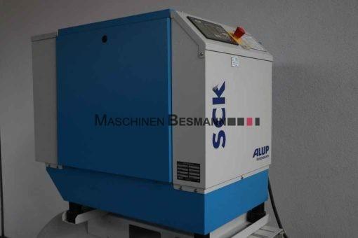 Schraubenkompressor Alup SCK 15-10 (01)