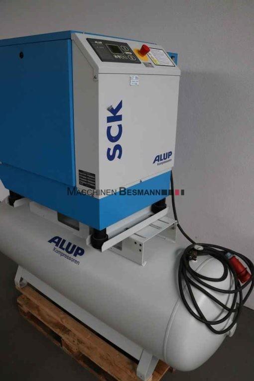 Schraubenkompressor Alup SCK 15-10 (03)