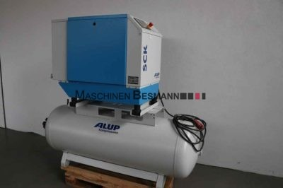 Schraubenkompressor Alup SCK 15-10