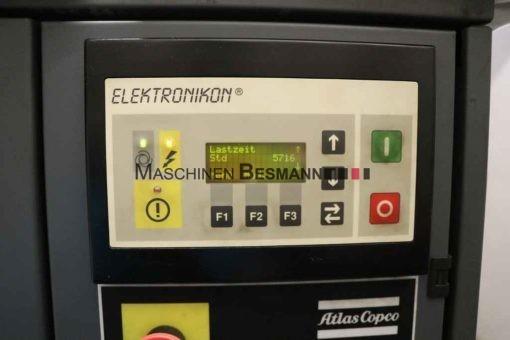 Schraubenkompressor Atlas Copco GA11 FF (01)