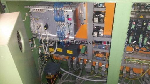 Universalfräsmaschine Deckel FP4CC/T Dialog 11 (05)