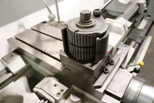 Leit- und Zugspindeldrehmaschine VDF Böhringer D480x1500 (07)