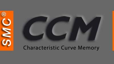 CCM-Technologie - Characteristic Curve Memory