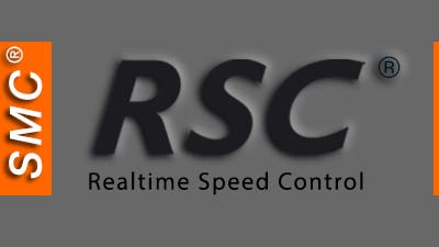 RSC Technologie - Realtime Speed Control