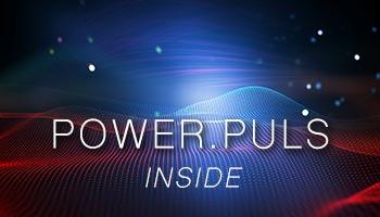 POWER.PULS II & UI Inside