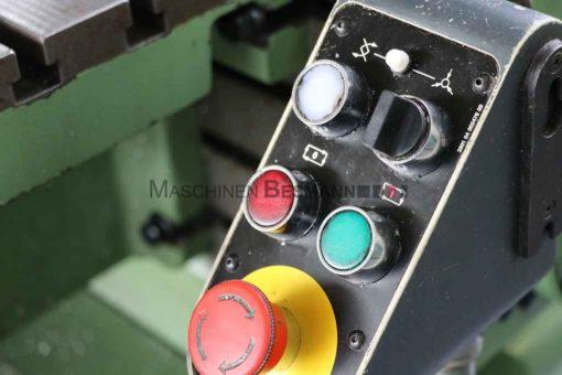 Universalfräsmaschine Deckel FP4A (04)