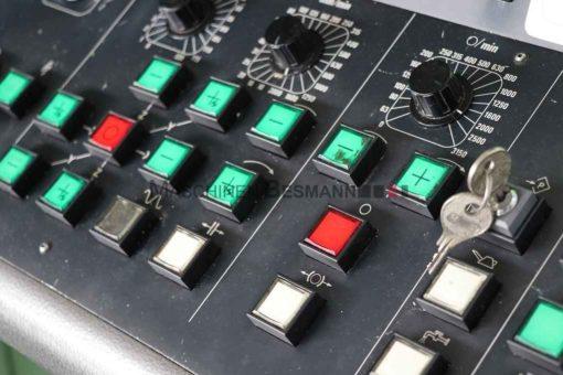 Universalfräsmaschine Deckel FP4A (05)