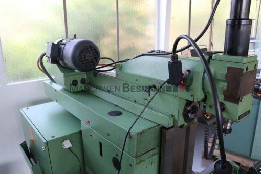 Universalfräsmaschine Deckel FP4A (09)