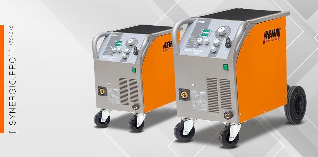 Synergic Pro² 170-310