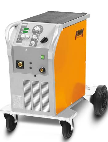 Rehm SYNERGIC.PRO² Compact 250 bis 450