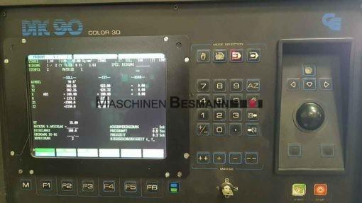 EHT EHP S 15-40 Abkantpresse