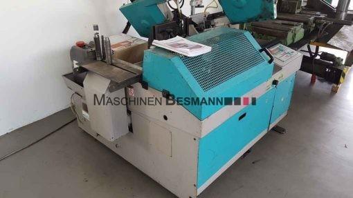 BERG&SCHMID GBS 305 VAI CNC Metallbandsäge
