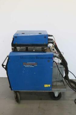 Format REHM AM 350 MIG/MAG Schweißgerät
