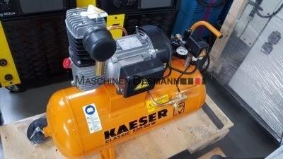 Kaeser Classic 320-50 Kolbenkompressor