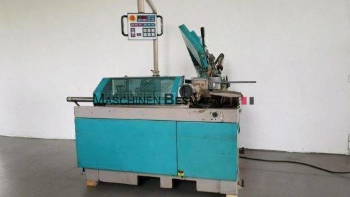 BERG&SCHMID GBS 230 VA i Metallbandsäge