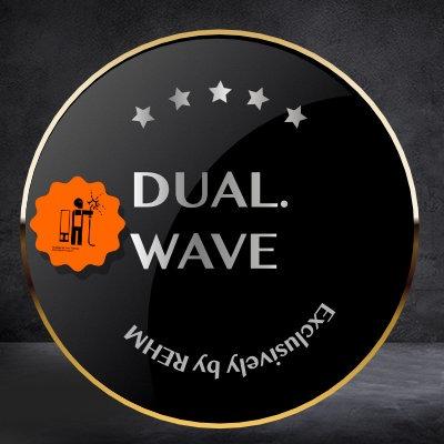 DUAL.WAVE-Emblem