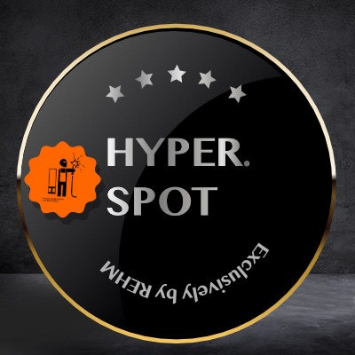 HYPER.SPOT-Award