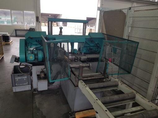 BERG&SCHMID C320 CNC Metallbandsäge