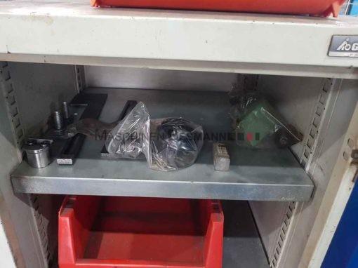Peddinghaus Hydraulic 1001