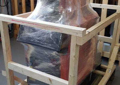 Logistik & Verpackung